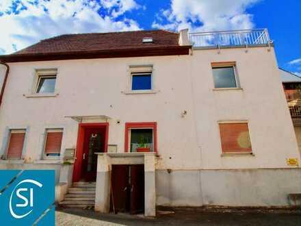 Bockenheim | 3 ZKB-Wohnung im Ortskern mit 2 Bädern