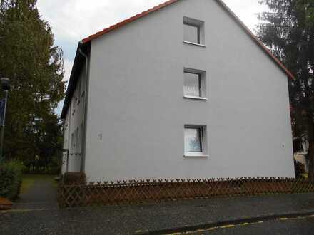 Helle Dachgeschoßwohnung
