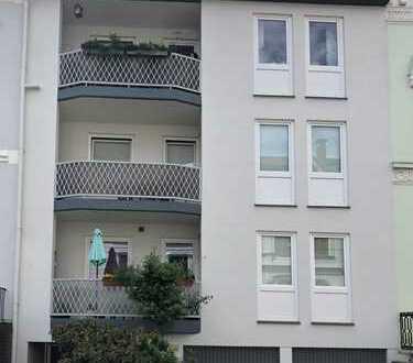 Charmante 3-Zimmer-Wohnung im Viertel