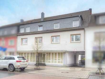 Wohn- Geschäftshaus in bevorzugter Citylage