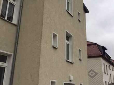schöne Dachgeschosswohnung in Leipzig-Holzhausen zu vermieten