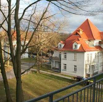 Familienwohnung am Ebersdorfer Wald!