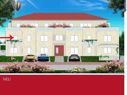 Ihre Neubauwohnung mit Balkon und Aufzug in Borken-Weseke