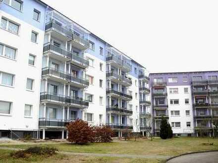 Ruhige 3- Raumwohnung in Rudow