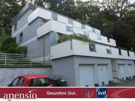 apensio -GEWOHNT GUT-: Wohnen im Terrassenwohnhaus
