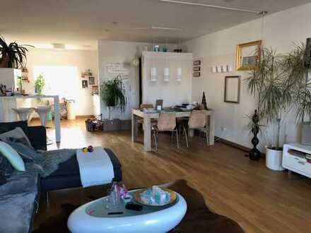 Geräumige 3,5 Zimmer Wohnung in zentraler Lage sucht neue Mieter