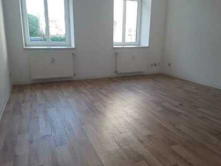 Sanierte 3-Zimmer-Wohnung mit Balkon in Rathenow