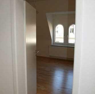 Bestes Lindenau - schicke 3 Raumwohnung mit Balkon