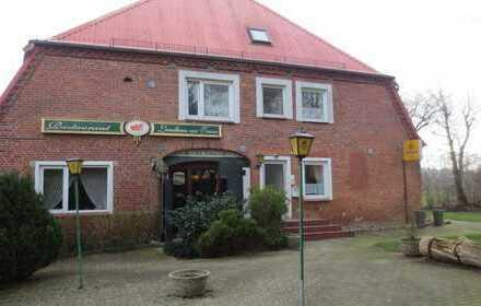 Traditionell etablierter Landgasthof, voll ausgestattet, in 24306 Kleinmeinsdorf zu verpachten