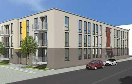 *****Sophora Quartier***** - Neubau-Eigentumswohnungen in Frankfurt-Niederrad