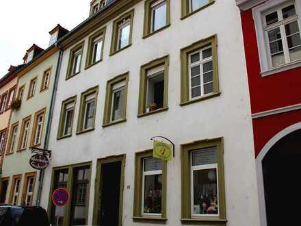 Laden/Büro in der Heidelberger Altstadt