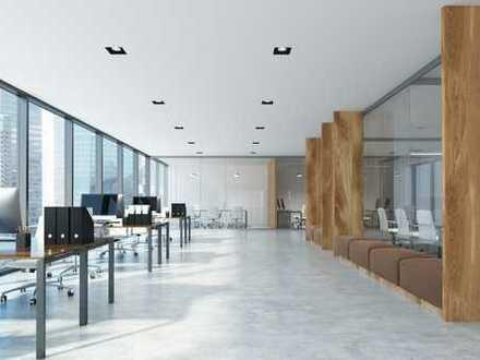 Büro-Etage 400 m² - ohne Provision!