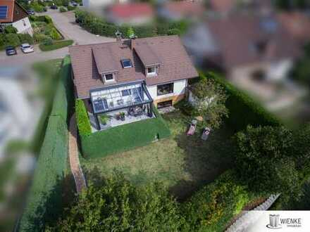 2 Familien plus Einliegerwohnung in Waldshut Bergstadt, Haus kaufen, Mehrfamilienhaus