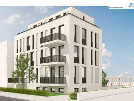 Das moderne Wohnquartier in Leipzig-Wahren: MFH mit 4 Wohneinheiten und einer Büroetage!