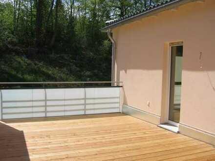 +++Großzügige 2 ZKB/78 m² Wfl./Dachterrasse/TG in Pfaffenhofen+++