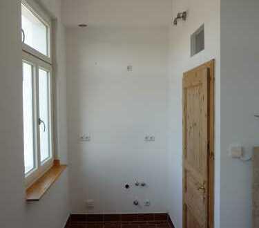 Denkmalschutzobjekt - saniert - 1 Zimmer Wohnung (H7-WE12)