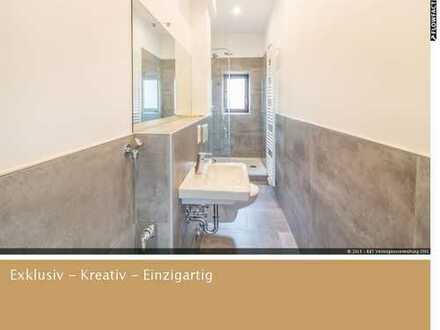 Kernsanierte 3-Zimmerwohnung - Erstbezug nach Sanierung