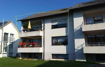 Ansprechende 3-Zimmer-Wohnung zur Miete in Alb-Donau-Kreis