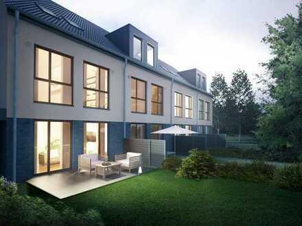 RESERVIERT! großzügiges Reihenendhaus / Neubau / 150m² / 5 Zi.