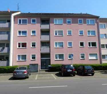 Wohlfühlen in Köln-Holweide - 2 Zimmerwohnung [51 m²] mit Balkon zu vermieten!