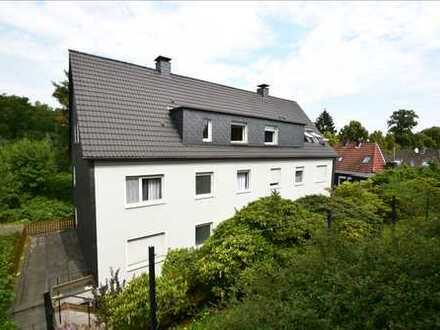 *** Top gepflegtes Mehrfamilienhaus in E-Kupferdreh ***