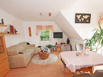 Meiningen: Attraktive 4-Zimmer Wohnung mit Fahrstuhl