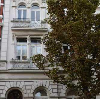 Außergewöhnliche Maisonettewohnung in Bonner Südstadt