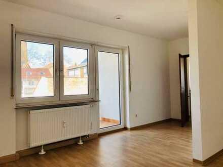 MA-Feudenheim - gepflegte 1 ZKD/Balkon Wohnung