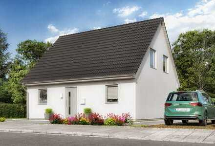 Das Eigenheim mit viel Platz in Oberbobritzsch