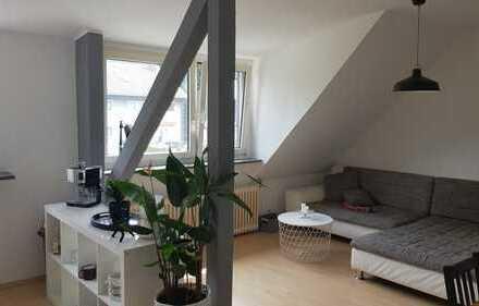 Schöne drei Zimmer Wohnung in Dortmund, Eichlinghofen