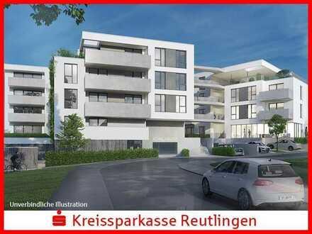 Wohnen mit Weitsicht: Neubauprojekt Achalmblick, Haus A und B