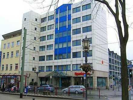 2-Zimmer Wohnung in Duisburg-Ruhrort - mit Aufzug