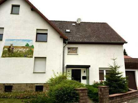 Schöne vier Zimmer Wohnung in Lippe (Kreis), Schieder-Schwalenberg
