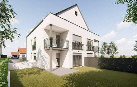 Top - ausgestattete 3,5 ZKBB ETW. im 1. OG in ruhiger Wohnlage, Ortsrand von Riedstadt-Crumstadt
