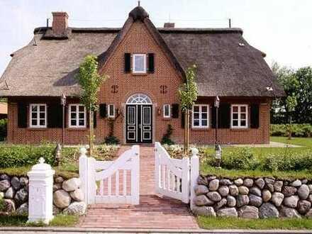 Großes und exklusives Einfamilienhaus in Loquard!