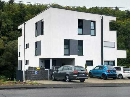 Bad Marienberg - gepflegte neuwertige Wohnung