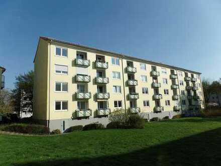 Findorff, schöne 3 Zi.-Eigentumswohnung mit Sonnenbalkon