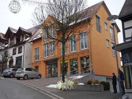 Ladengeschäft in Stockach Innenstadt