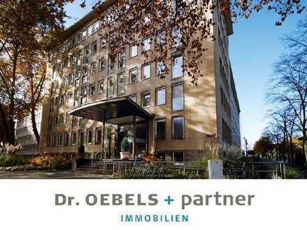 *im Herzen der Südstadt* Modernes Cityappartement inkl. Einbauküche und Terrasse...