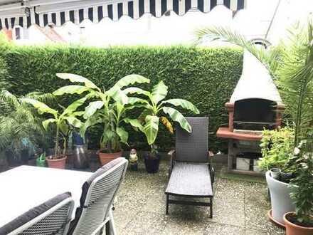 Tolle 3 Zi.-Wohnung mit Terrasse - Garten mit Pool - 2 PKW Stellplätze in Kernen/-Stetten