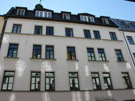 3-Zimmer-Altbauwohnung Nähe Gärtnerplatz