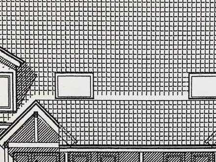 Schönes, geräumiges Haus mit fünf Zimmern in Leipzig (Kreis), Markranstädt-Görenz