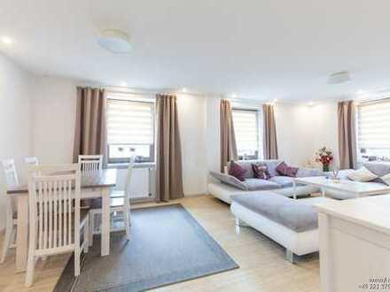 A&M Residential - Rösrath, Albauwohnung im exclusiven Stil...