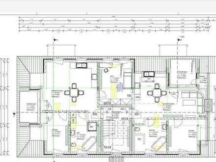 Zum Ausbau Dachgeschossrohling zum Kauf in Riesa