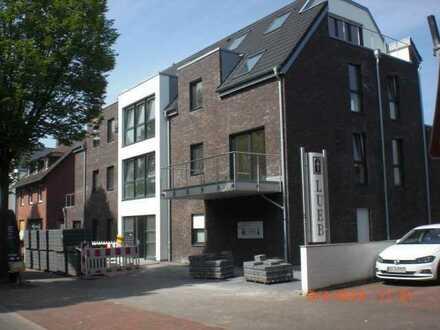 3-Zi.-DG-Neubauwohnung in Bocholt zu vermieten