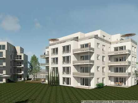 Wohnung mit Terrasse in Laupheim W 03