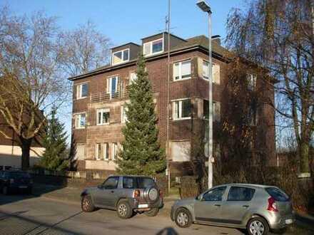 Helle 3 Zimmer -Wohnung in DU-Wanheim zu vermieten