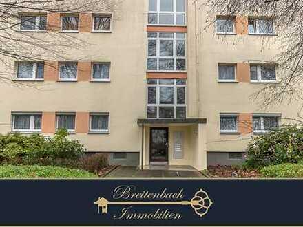 Bremen - Neue Vahr Südost • Renovierte 3-Zimmer Wohnung mit schöner Ausstattung