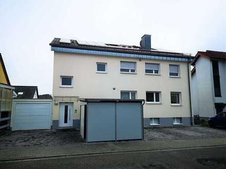 Alternative zum Haus, großzügige Maisonettewohnung im Herzen von Jockgrim