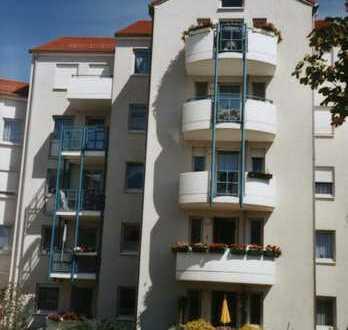 Attraktive Wohnung im Barnimer Park